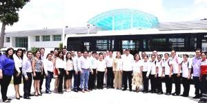 Destacan logros de profesores y estudiantes de la DAM Comalcalco de la UJAT