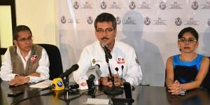 Incremento en el potencial de lluvias para Veracruz; activa PC Alerta Gris