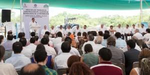 Arranca la edificación del Clúster de Tecnologías de la Información en Yucatán