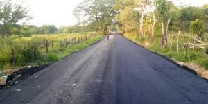 Consolida Centro 45 mil m2 de calles y caminos rurales