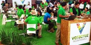 Conquista Veracruz a los amantes de la naturaleza en ATMEX 2014