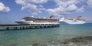 Legaran 14 Cruceros a Cozumel y 2 para Mahahual: APIQROO