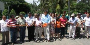 Estamos consolidando a Paraíso como un municipio moderno y con oportunidades: Carrillo Jiménez