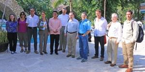 Cozumel sede de la reunión internacional de UNESCO sobre Arqueoastronomia en el Mundo Maya