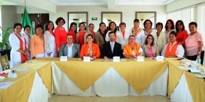 El progreso económico de la mujer es fundamental para el crecimiento de Veracruz: SEDECOP