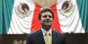 DIPUTADO FEDERAL GERARDO GAUDIANO ROVIROSA