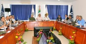 Se refuerzan todos los operativos de seguridad en Veracruz: Javier Duarte
