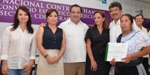 Ponen en marcha 21 proyectos turísticos para municipios indígenas de Veracruz