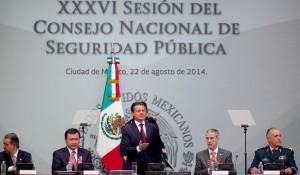 Gobierno federal brinda resultados a los mexicanos: Enrique Peña