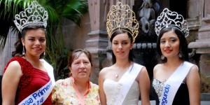 Invita Jilotepec a sus Fiestas Patronales