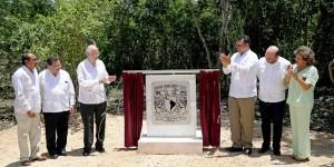 Fortalece UNAM su presencia en Yucatán