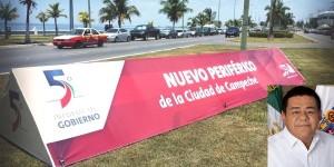 Todo listo para el V Informe del gobernador de Campeche