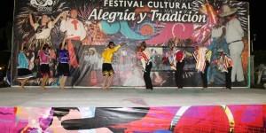 Paraíso, impulso de proyección cultural, educativa y artística de la región