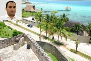 Naturaleza y Zonas Arqueológicas impulsan al sector Turístico en el Sur: Roberto Borge