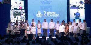 Nuevas acciones en favor de Mérida: Renán Barrera