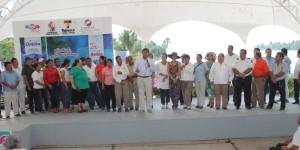 Rompe expectativas 2do. Festival del Ostión en Paraíso clausura alcalde con más de 15 mil visitantes (1)
