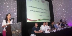 Es el 2014 el mejor año en la historia de Cancún: SEDETUR