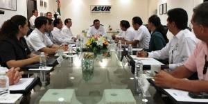 Semestre positivo para el turismo en Yucatán