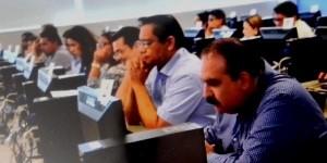 Aspirantes a consejeros del IEPC Tabasco presentan examen