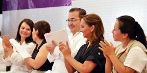 Veracruz es considerado uno de los destinos turísticos más importantes: Ruiz Massieu