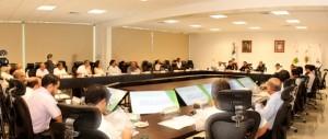 Sesiona Consejo Consultivo de Tránsito y Vialidad Yucatan