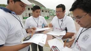 La SCT reconoce a la UJAT en Proyecto México Conectado