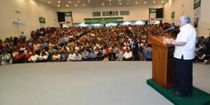 La organización CAMPO fortalecida para enfrentar los retos en México: Arturo Núñez