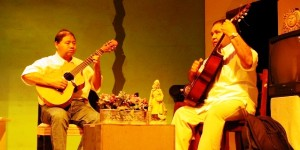 Talento de artistas con discapacidad, presente en Otoño Cultural