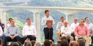 Las reformas estructurales lograran un mayor crecimiento y de manera sostenida: Peña Nieto