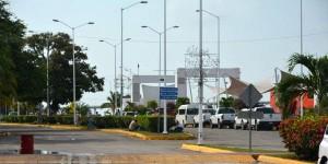 32 puntos de venta de bebidas alcohólicas en el grito de independencia en Isla de Carmen