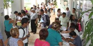 Supera expectativas en Centro registro del Programa de Apoyo a Estudiantes