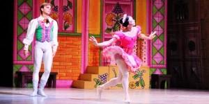 Ballet Nacional de Cuba cautiva al público yucateco con Coppelia