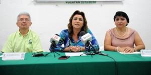 Conjugan esfuerzos para dar certeza jurídica a yucatecos