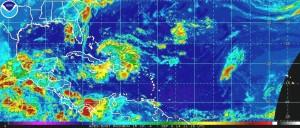 Se prevén más lluvias en el estado de Veracruz, esta semana: PC