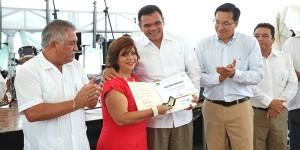 Anuncian 40 millones de pesos para modernización del Costa Club Yucatán