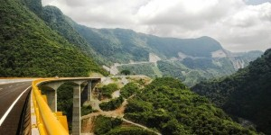 Mañana se inaugura la autopista México-Tuxpan: Javier Duarte