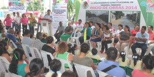 Paraíso está moviendo a México, invirtiendo en educación: Carrillo Jiménez