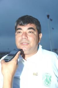 Diez millones para contuir Alberca Olímpica de la UJAT: Piña Gutiérrez