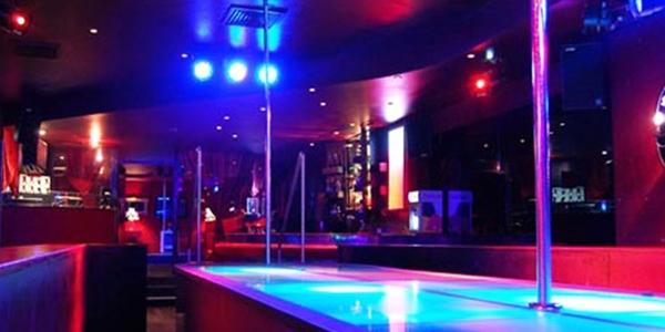 EL TABLE DANCE