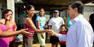 Anuncia Enrique Peña Nieto empleos temporales en Baja California Sur