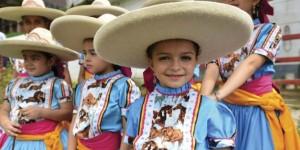 Invita DIF estatal a la Feria de Escaramuzas a beneficio de Conecalli