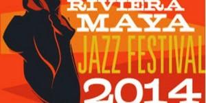 Atraerá el Festival de Jazz Riviera Maya 2014 a miles de Turistas