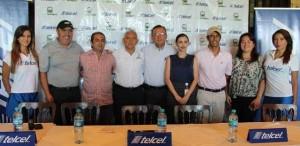 Recibirá Yucatán gira regional de golf