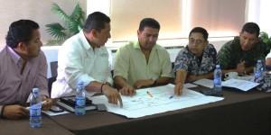 Gobierno de Coatzacoalcos listo para el grito de Independencia y desfile cívico