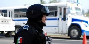 Mujer policía de Veracruz, digna y respetada: Rosario Garrido