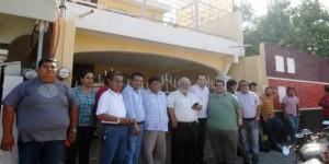 Compran votos a mil pesos por elecciones del PRD en Yucatán