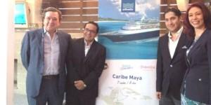 Progreso, Yucatán volverá a ser puerto de embarque para cruceros Pullmantur en 2015