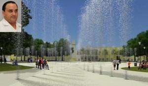 Modernización del centro de Cozumel de gran beneficio para turistas, empresarios e isleños: Roberto Borge