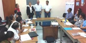 Inicia programa desarrollo de proveeduría para el mercado turístico de la Península de Yucatán: SEDE