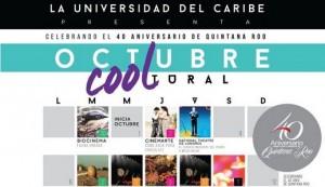 Celebra UniCaribe 14 Aniversario y 40 Años de Quintana Roo, con amplia agenda cultural